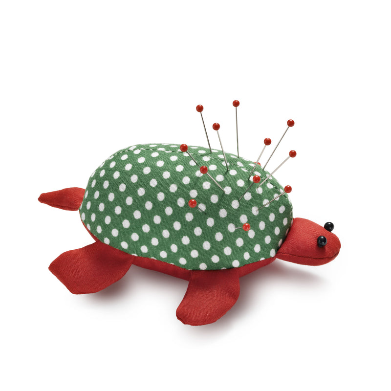 PRYM Pin Cushion - Turtle
