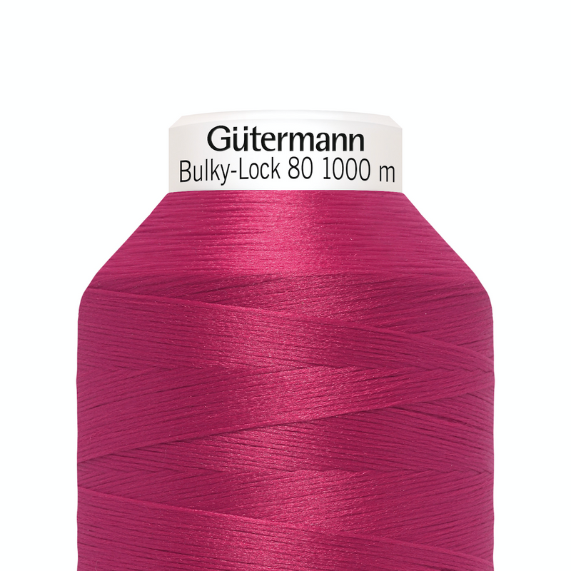 Gutermann Bulky-Lock 80 1000m