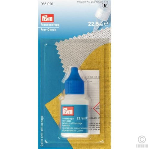 PRYM Fray Check 22.5ml