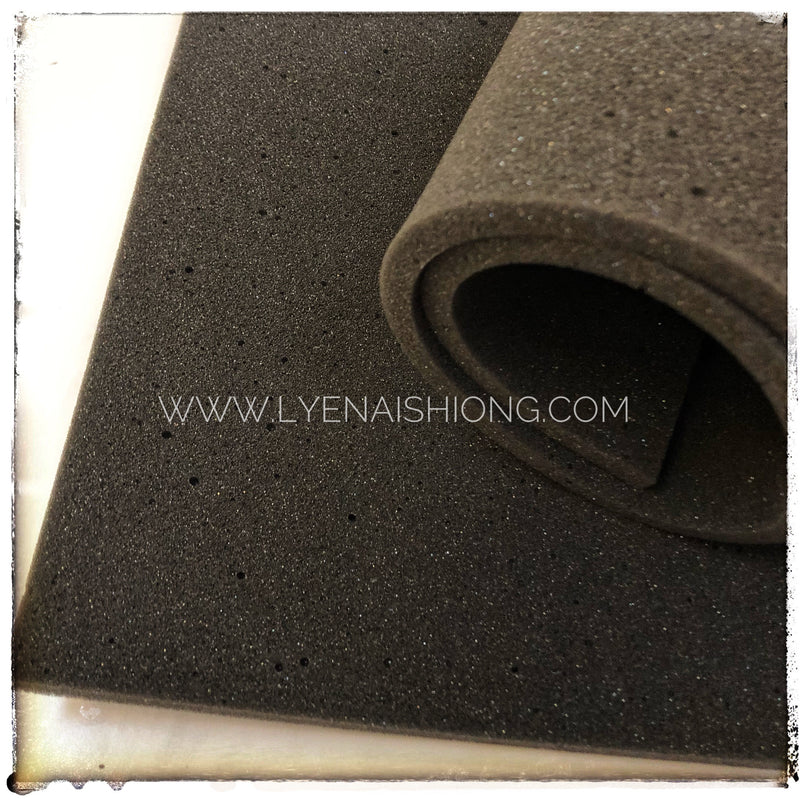 High-density Foam Sponge 8mm