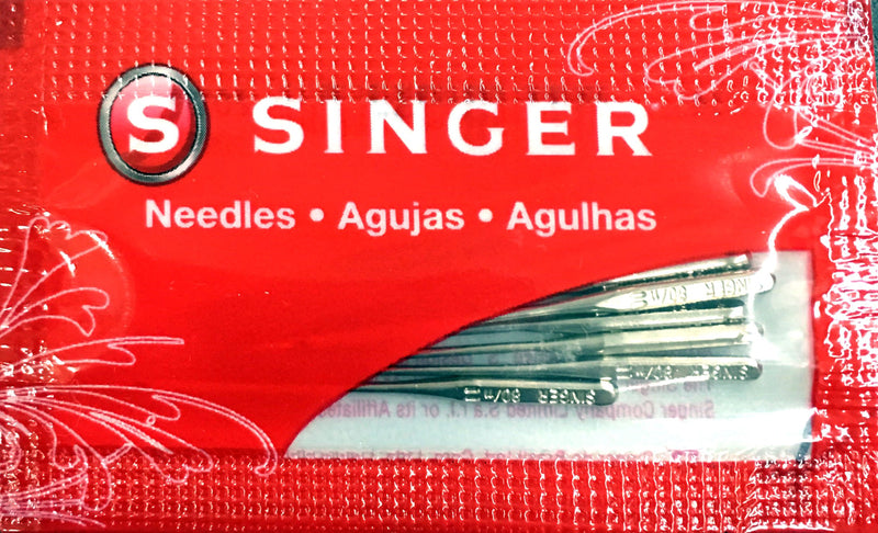 Singer 2020 Domestic Sewing Machine Needle