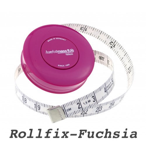 Hoechstmass ROLLFIX Tape Measure