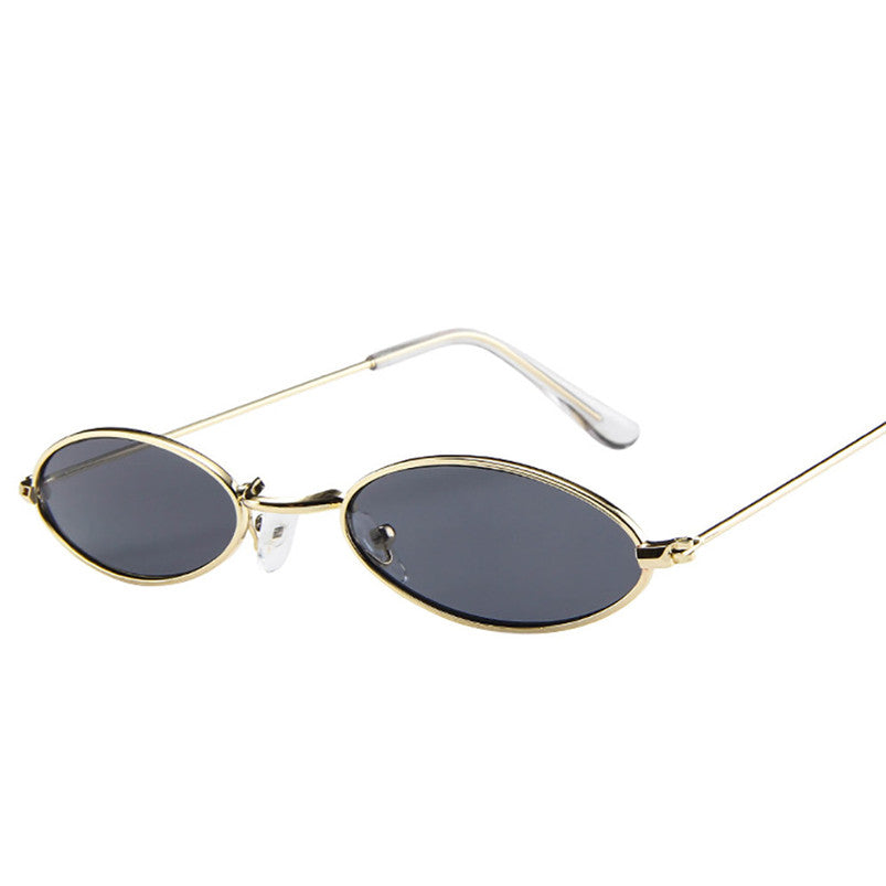 BRICK LANE SUNGLASSES BLACK