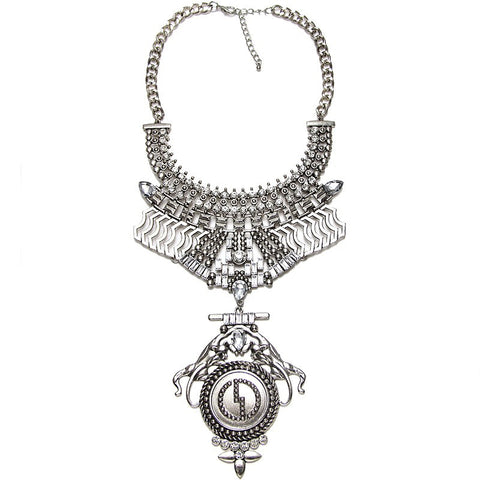 BRIXTON STATEMENT NECKLACE