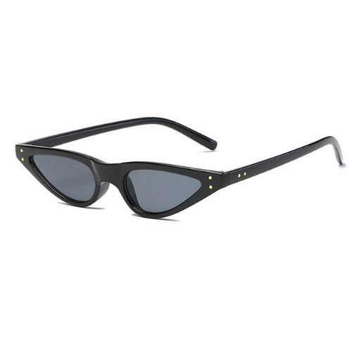 MARYLEBONE SUNGLASSES BLACK