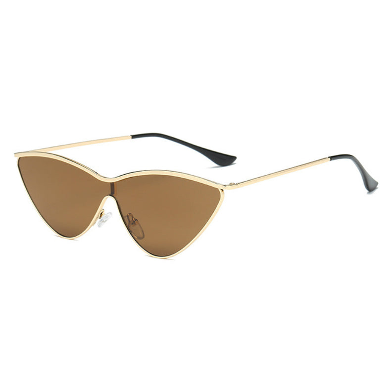 PARK LANE SUNGLASSES BROWN