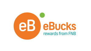 Earn and Spend your eBucks at Vision Works!