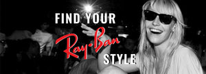 What's Your Ray-ban Style?