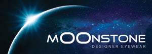 moonstone frame and lenses package deal