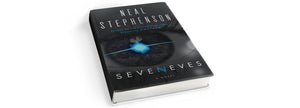 "Tuck In And Tune Out - ""Seveneves"" by Neal Stephenson Review"