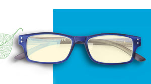 Get protection with Blue Block Readers