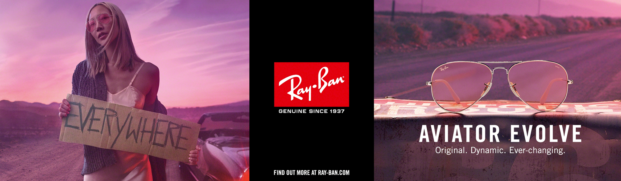 8f1b9d66e967e2 For almost 80 years Ray-Ban has been forging its name as the most iconic  brand in eyewear. From their application in the military, protecting pilots  eyes ...
