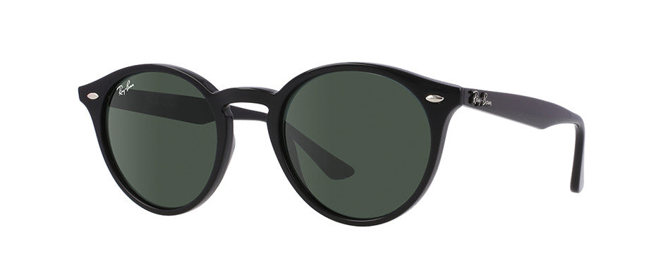 Black Ray-Ban Round 4242 - Vision Works Discount Designer Sunglasses 2ff2543598