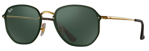 Ray-Ban  Blaze Hexagonal RB3579N