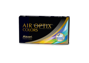 Alcon - Airoptix Colours