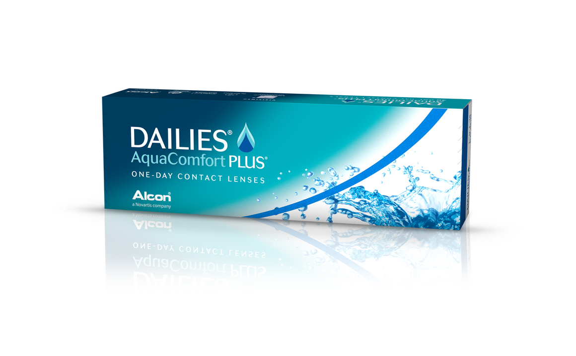 Alcon Dailies® AquaComfort Plus®