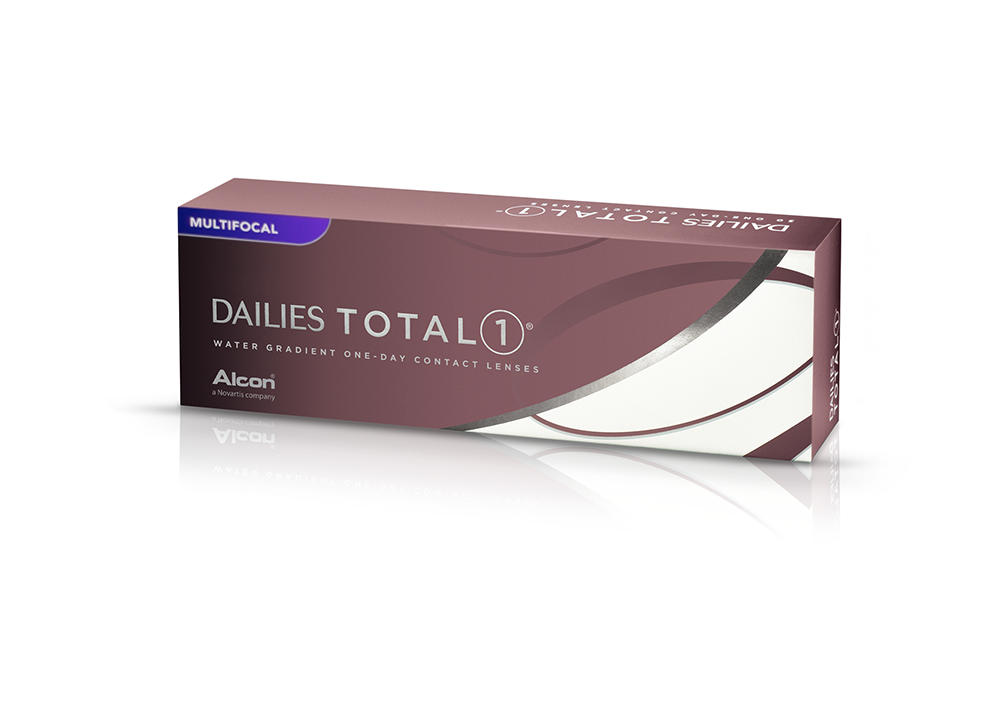Alcon Dailies® Total 1 Multifocal