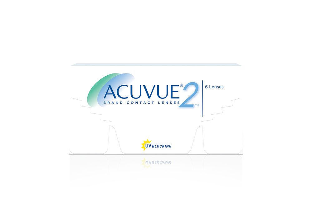 Moscon - Acuvue 2