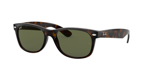 Ray-Ban Wayfarer New RB2132