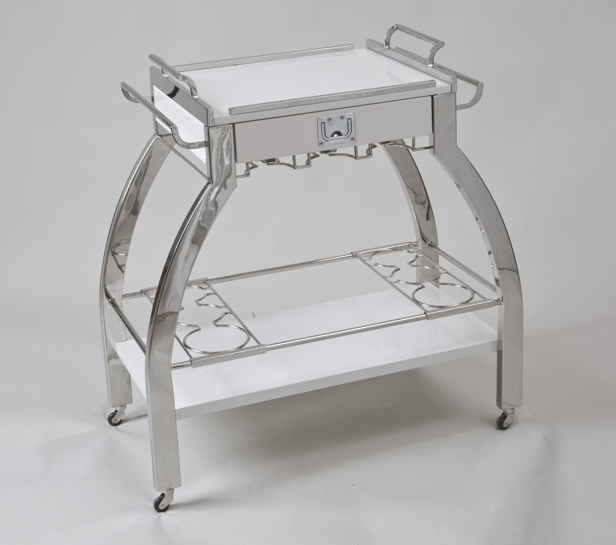 Marilyn Bar Cart