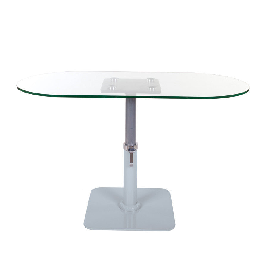 Quinn Table (glass)