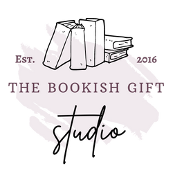 The Bookish Gift Studio