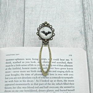 Bram Stokers Dracula Bookmark - Nabu Bookish Gifts | Literary Gifts For Book Lovers