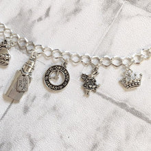 Alice In Wonderland Bracelet