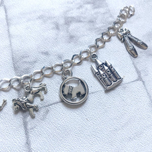 The Wonderful Wizard Of Oz Bracelet - Nabu Bookish Gifts