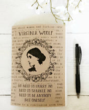 3 Notebook Set - 'Famous Writers' - Shakespeare, Oscar Wilde & Virginia Woolf - Nabu Bookish Gifts | Literary Gifts For Book Lovers