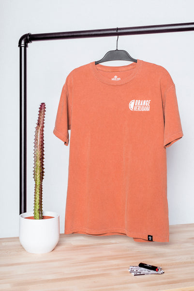 Orange Herijuana Tee