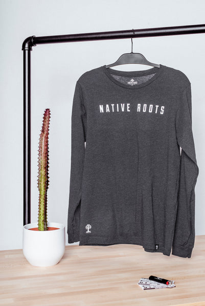 Native Roots Longsleeve