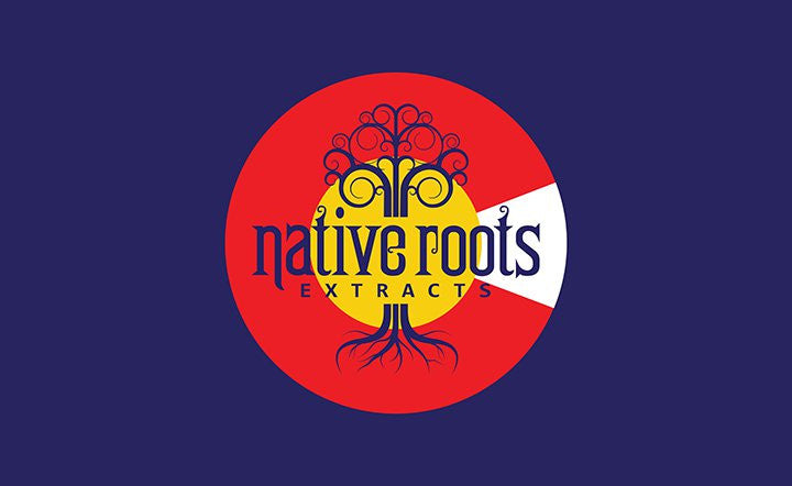 Native Roots Extracts Canvas