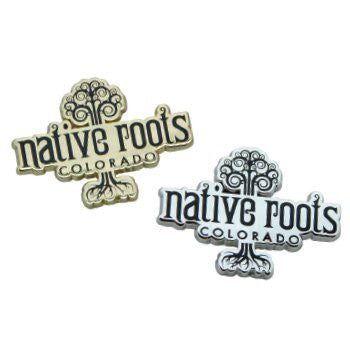 Native Roots Pin
