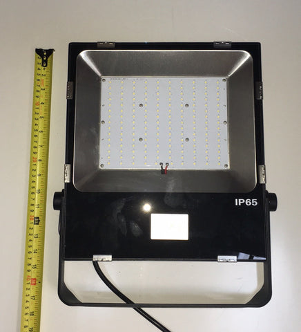 Marine LED Floodlight IP65 150W SMD AC Fishing Boat Lighting