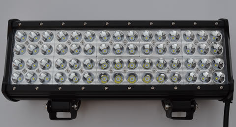 180W 15 INCH CREE LIGHT BAR SPOT 12-24V 9000000164