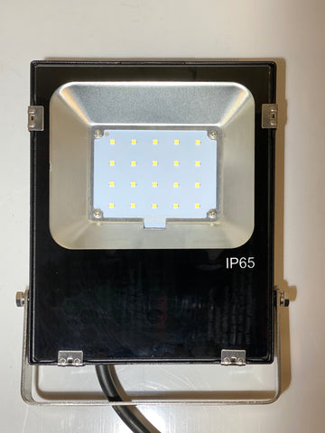 20W New Style LED Multi Chip SMD Floodlight 85-265V AC 9000000241