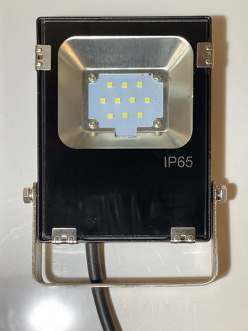 10W New Style LED Multi Chip SMD Floodlight 85-265V AC 9000000201