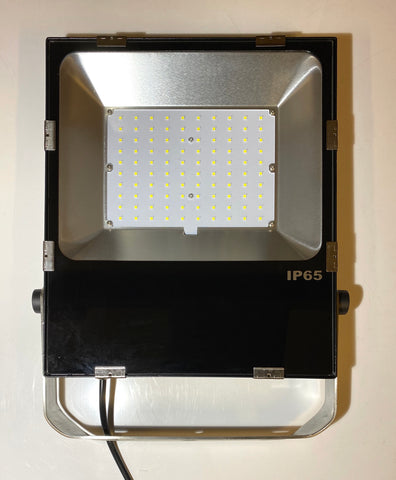 100W NEW Style LED Multi Chip SMD Floodlights 12-24v DC 9000000