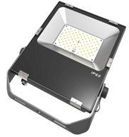 200W New Style LED Multi Chip SMD Floodlight 110-220-240V AC