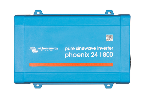 Victron Phoenix Inverter 12/800 230V VE.Direct UK.    PIN121800400