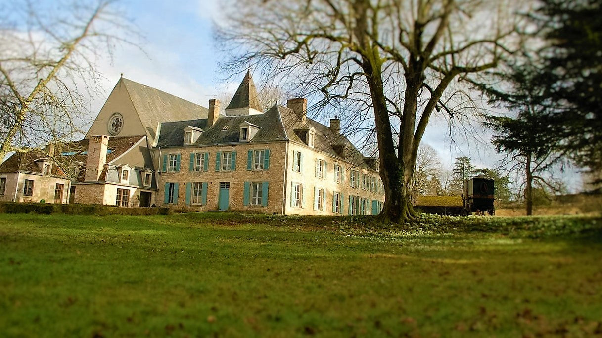 The Old French Convent and Grounds is turning 400 years old!
