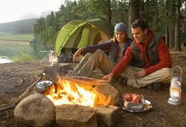 first time camping top tips you should know