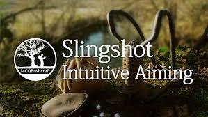 how to hunt with slingshots catapults aiming and the law