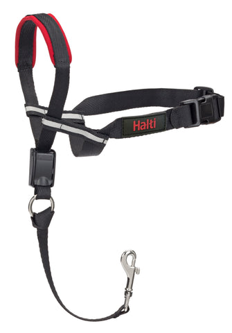 dogs head collar Halti Optifit Headcollar - I want direct