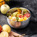 3-Piece Stainless Steel mixing bowls - I want direct