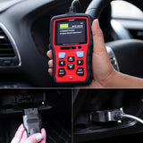 OBDII/EOBD+CAN Code Reader with Battery Test Function - I want direct