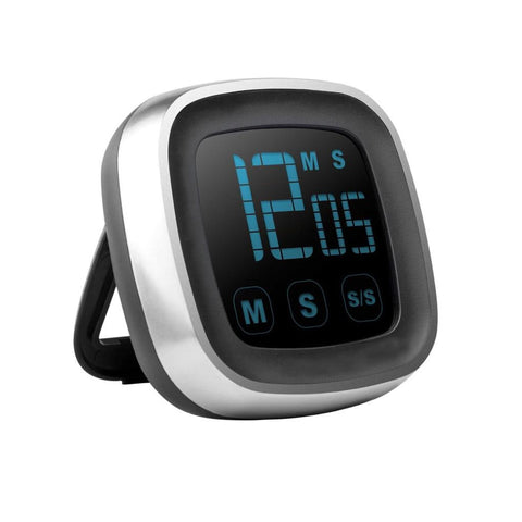 digital kitchen timer with alarm cooking timer electronic - I want direct