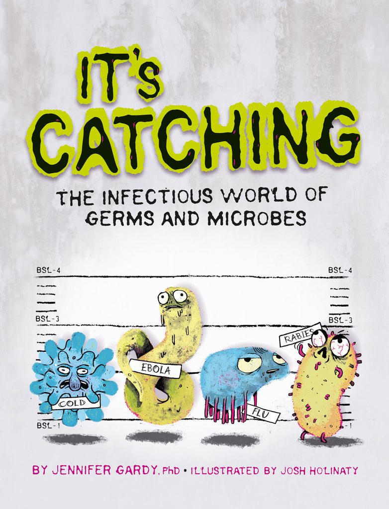It's Catching - owlkids-us