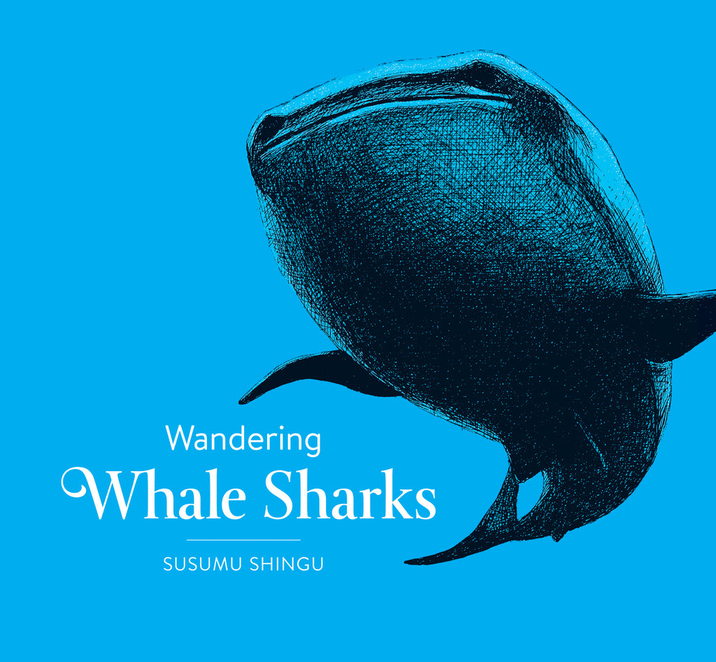 Wandering Whale Sharks - owlkids-us
